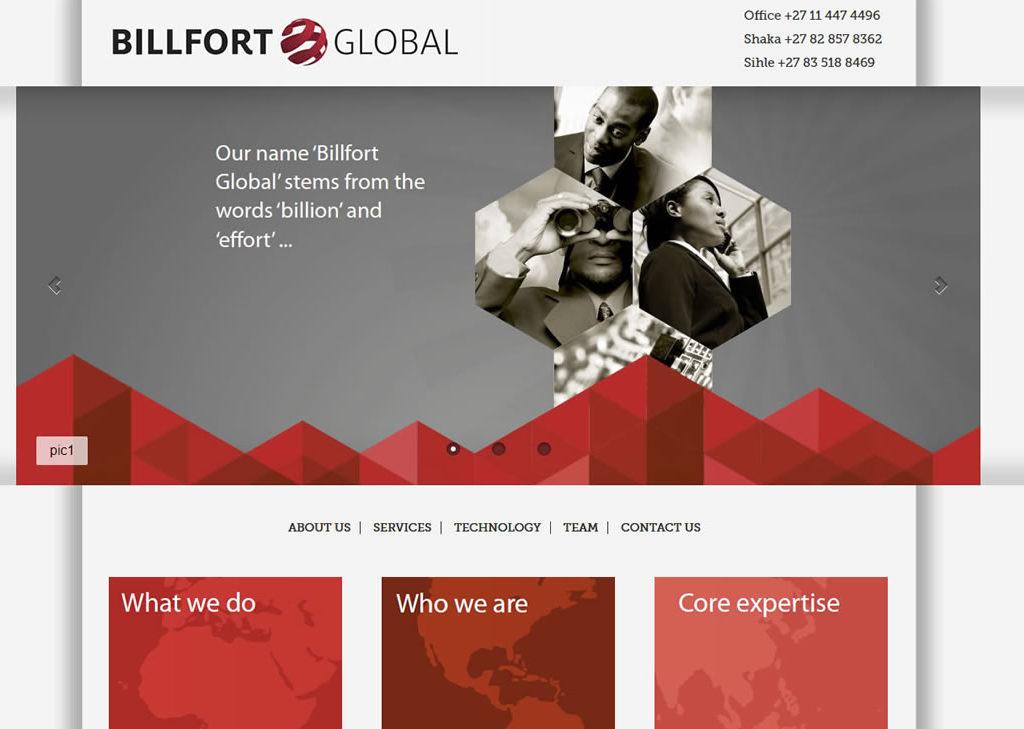 Billfort Global