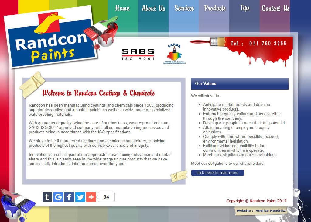 Randcon