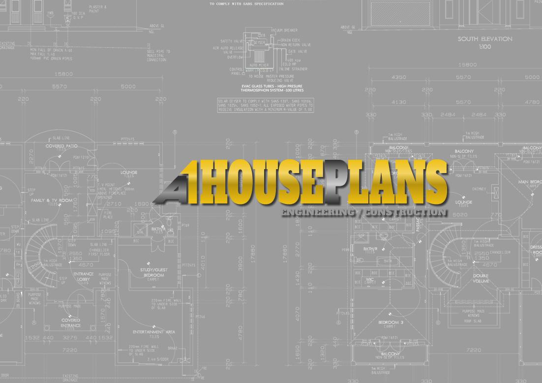 A1 Houseplans
