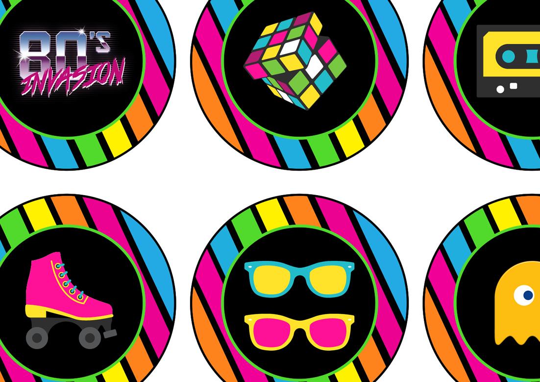 Disco 80's